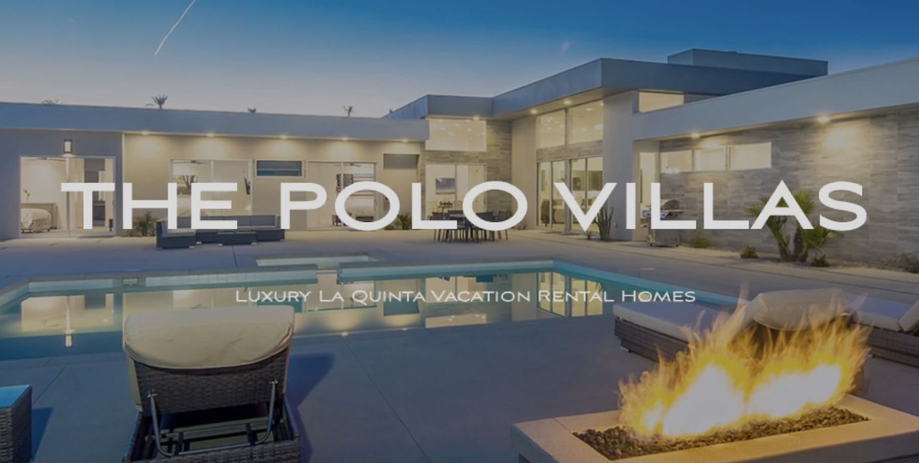 THE POLO VILLAS